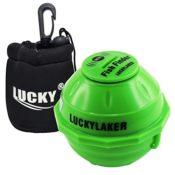 Luckylaker WiFi Fishfinder Echolot