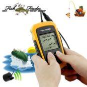 Lixada Sonar-Sensor Fischfinder